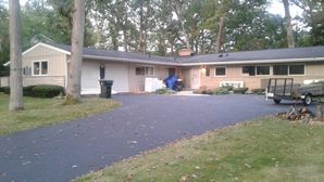 Before & After Exterior House Painting in Lake Forest, IL (1)