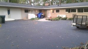 Before & After Exterior House Painting in Lake Forest, IL (3)