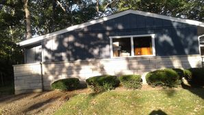 Before & After Exterior House Painting in Lake Forest, IL (4)