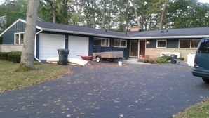 Before & After Exterior House Painting in Lake Forest, IL (6)