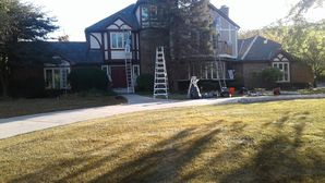 House Painting in Park City, IL (1)