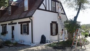 Exterior House Painting in Lake Bluff, IL (2)