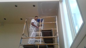 Before & After Interior House Painting in Highwood, IL (5)