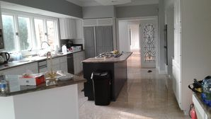 Before & After Kitchen Painting in South Barrington, IL (3)