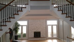 Before & After Interior Painting in South Barrington, IL (6)