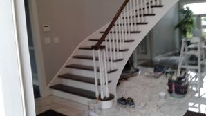 Before & After Interior Painting in South Barrington, IL (8)
