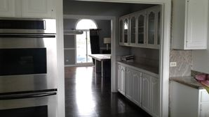 Before & After Kitchen Painting in South Barrington, IL (4)