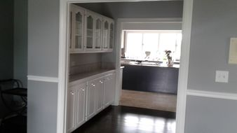 Before & After Kitchen Painting in South Barrington, IL (6)