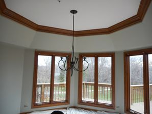 Before & After Interior Painting in Waukegan, IL (1)