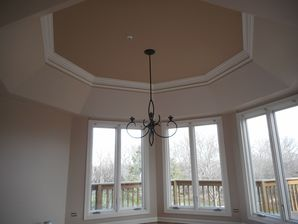Before & After Interior Painting in Waukegan, IL (2)