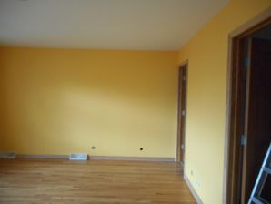 Residential Interior Painting in North Chicago, IL (1)