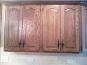 Before & After Interior Cabinet Painting in Parkcity, IL (4)