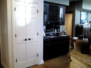 Before & After Interior Cabinet Painting in Parkcity, IL (7)